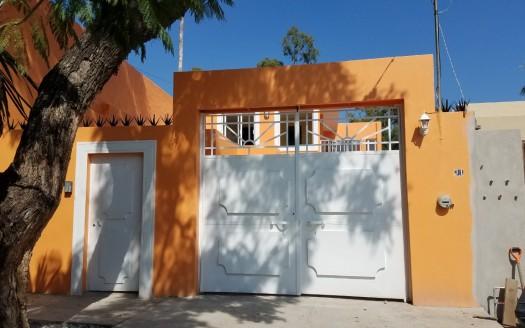 Casa delPilar